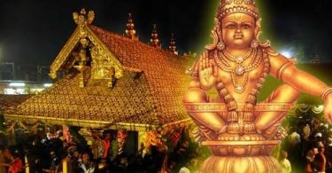 Sabarimala ayyappa