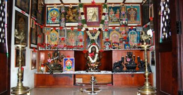Pooja Room significance