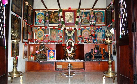 Pooja Room significance