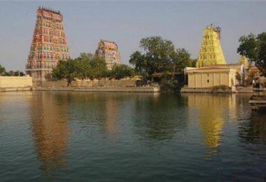 Uthirakosamangai Temple