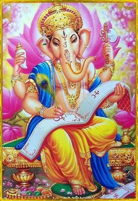 Vinayagar Photos