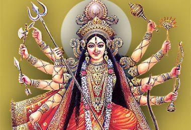 Navarathri Types