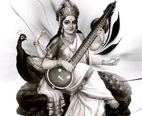 Saraswathi 108 Potri