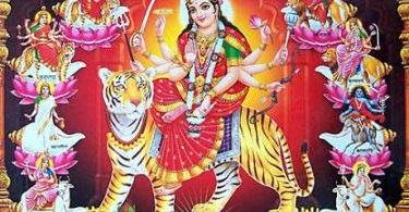 Navarathri special facts