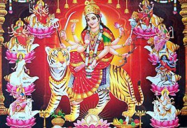 Navarathri special facts