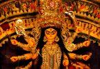 Navarathri history