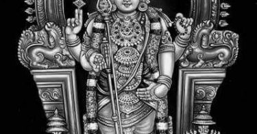 Lord muruga
