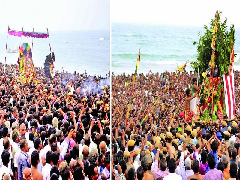 Tiruchendur soora samharam