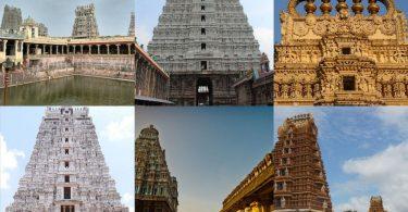 Temples wonders