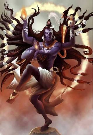 shiva tandava lyrics