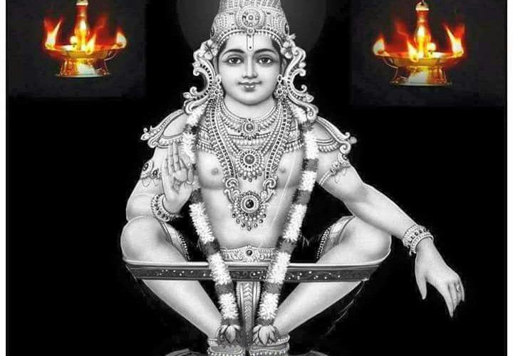 Ayyappa sami viratham