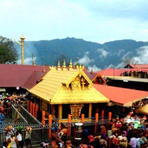 Famous ayyappan temples