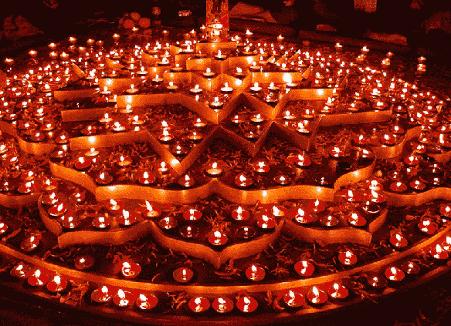 வாழ்வில் திருப்பங்களைத் தரும் தீப வழிபாடு Images-3