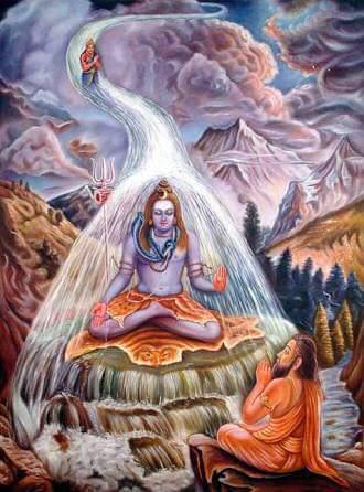 Ganga river history