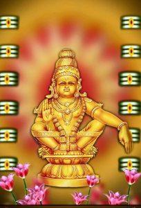 Ayyappan dharmasastha