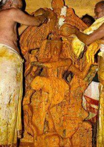 Arudra darshan