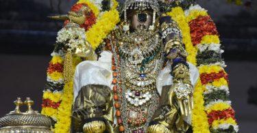 Perumal mohini darshan