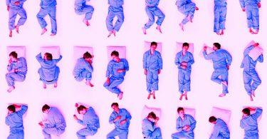 Sleeping Positions Benefits