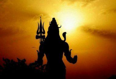 Shiva Manasa Pooja Lyrics