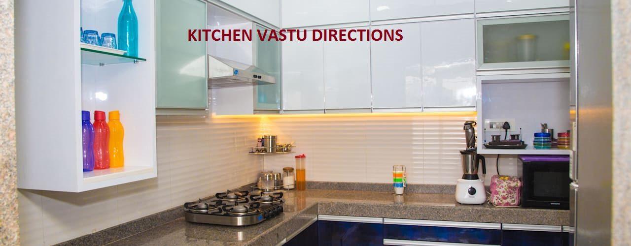 Kitchen facing
