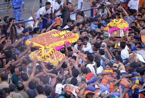 Thiruvabharanam