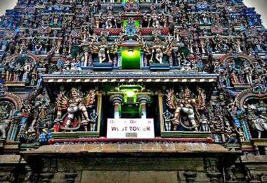 Naga Dosham temple