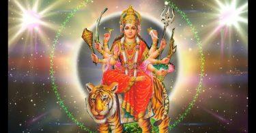 Durgai Amman Raksha Raksha