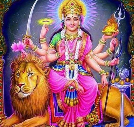 Jaya Jaya devi song lyrics