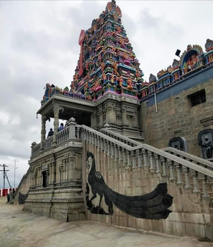 murugar temple panpoli