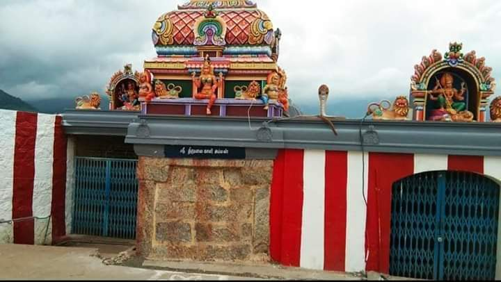 thirumalai murugar temple