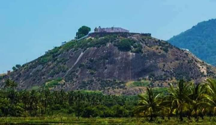 thirumalai kovil panpoli