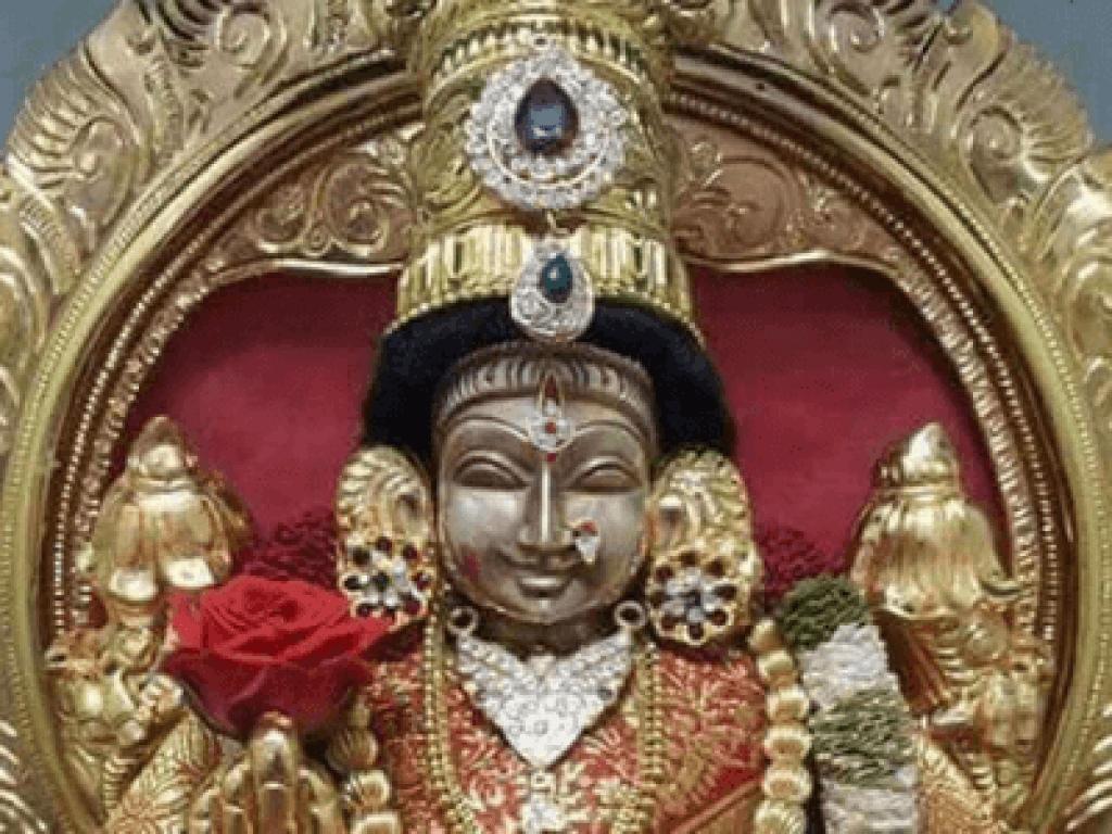 kalikambal-temple