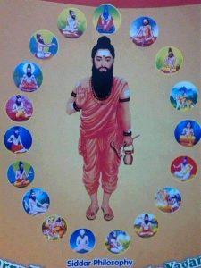 Siddhargal