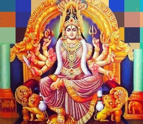 Lalitha Sahasranamam reading benefits