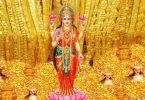 Mahalakshmi stuthi