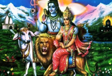 Shiva Sahasranama