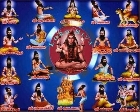 Siddhar remedies