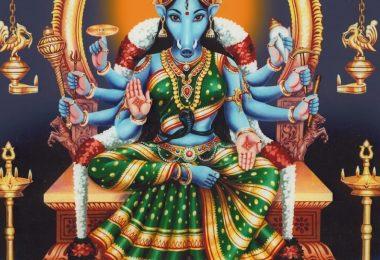 varahi amman