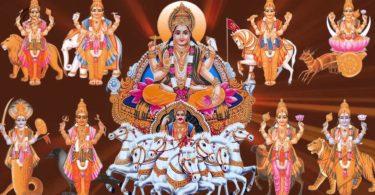 Navagraha mantra tamil