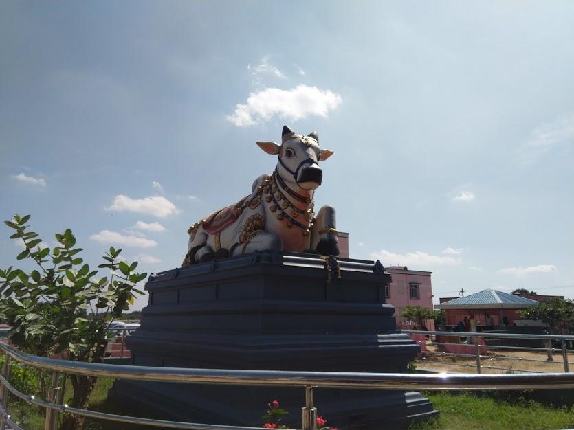 Surutapalli Nandhi