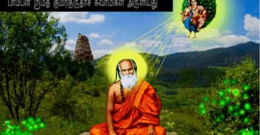 Shanmuga Kavasam
