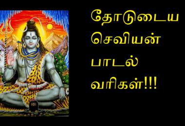 Thodudaiya sevian
