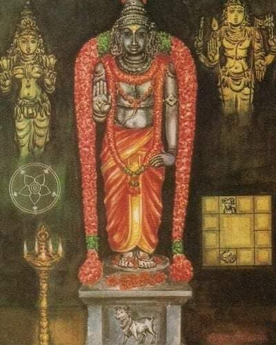 Sevvai Bhagavan