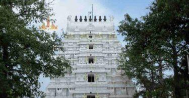 Veda Narayana Perumal Temple